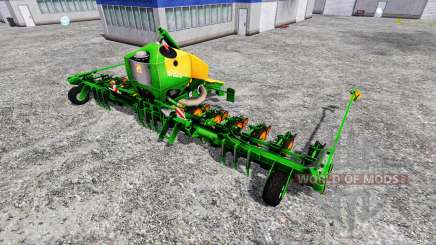 Amazone EDX 9000 pour Farming Simulator 2015