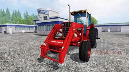 IHC 986 für Farming Simulator 2015