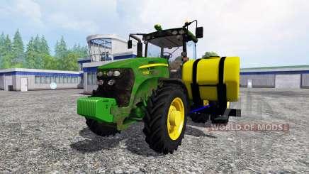 John Deere 7930 [USA] pour Farming Simulator 2015