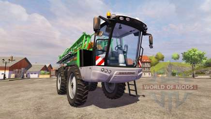 Amazone Pantera 4001 v4.2 für Farming Simulator 2013