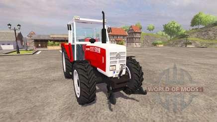 Steyr 8080 Turbo v1.5 pour Farming Simulator 2013