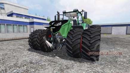 Fendt 1050 Vario [grip] v4.1 für Farming Simulator 2015