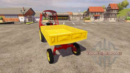 Fortschritt RS-09 für Farming Simulator 2013
