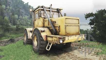 K-700 Kirovets [08.11.15] für Spin Tires