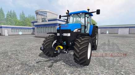 New Holland TM 190 für Farming Simulator 2015