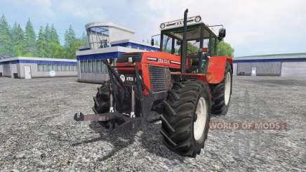 Zetor 12245 pour Farming Simulator 2015