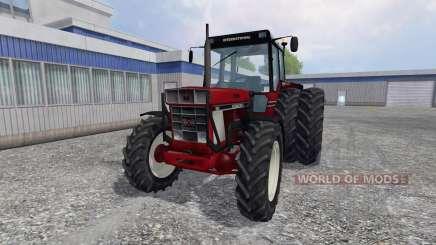 IHC 955A v1.2 pour Farming Simulator 2015