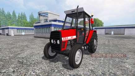 IMT 539 P v2.0 für Farming Simulator 2015
