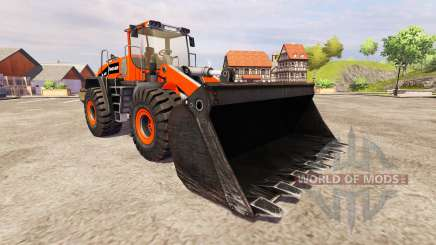 Doosan DL420 pour Farming Simulator 2013