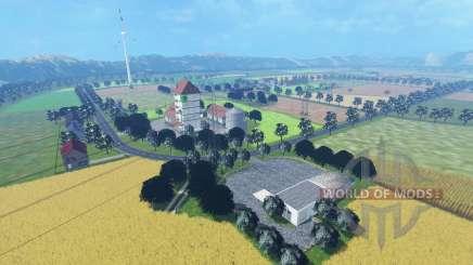 Langenfeld für Farming Simulator 2015