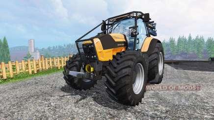 Deutz-Fahr Agrotron 7250 TTV [forestry] [fix] für Farming Simulator 2015