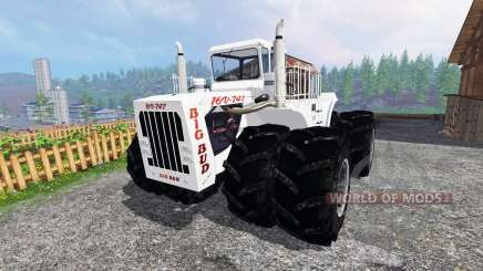 Big Bud-747 v3.0 für Farming Simulator 2015