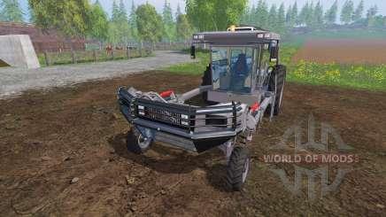 Transador v2.0 pour Farming Simulator 2015