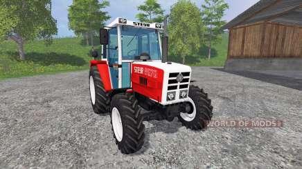 Steyr 8070A SK2 FL für Farming Simulator 2015