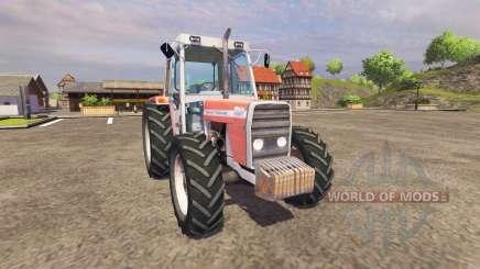 Massey Ferguson 698T für Farming Simulator 2013