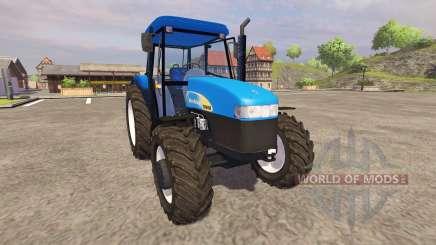New Holland TD95D für Farming Simulator 2013