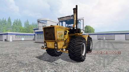 RABA Steiger 250 [pack] für Farming Simulator 2015
