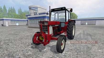 IHC 1055 für Farming Simulator 2015