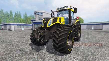 New Holland T8.420 pour Farming Simulator 2015