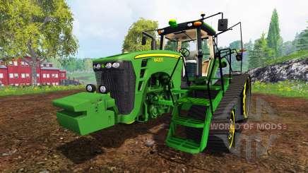 John Deere 8430T pour Farming Simulator 2015