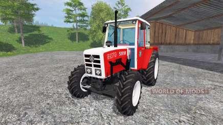 Steyr 8070A SK1 FL für Farming Simulator 2015