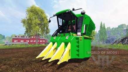 John Deere 9910 pour Farming Simulator 2015