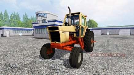 Case IH 1370 pour Farming Simulator 2015