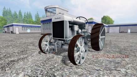 Fordson Model F 1917 v1.1 für Farming Simulator 2015
