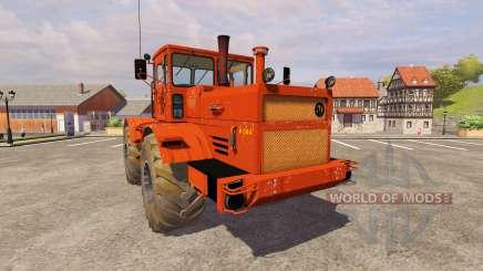 K-700a variateur électronique kirovec v2.0 pour Farming Simulator 2013
