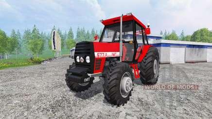 IMT 577 P v2.0 für Farming Simulator 2015