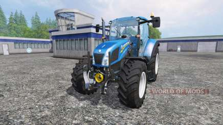 New Holland T5.95 [pack] pour Farming Simulator 2015