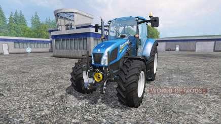 New Holland T5.95 [pack] für Farming Simulator 2015