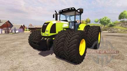 CLAAS Arion 640 v2.0 für Farming Simulator 2013
