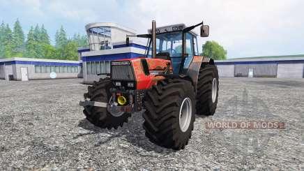 Deutz-Fahr AgroAllis 6.93 v2.0 pour Farming Simulator 2015