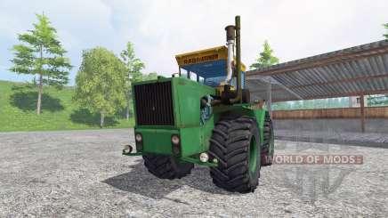 RABA Steiger 250 v2.1 für Farming Simulator 2015