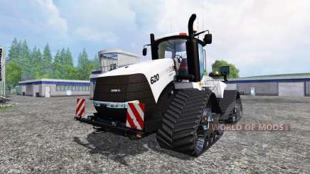 Case IH Quadtrac 620 [pack] für Farming Simulator 2015