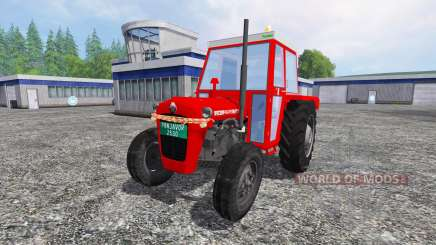 IMT 539 DL pour Farming Simulator 2015