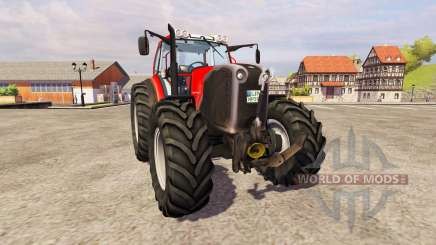 Lindner PowerTrac 234 für Farming Simulator 2013