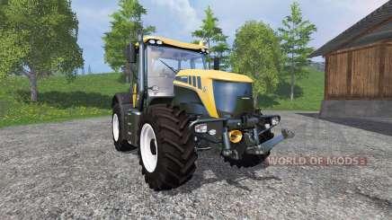 JCB 3230 Fastrac v1.0 pour Farming Simulator 2015