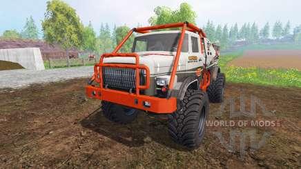 Race Truck v0.5 pour Farming Simulator 2015