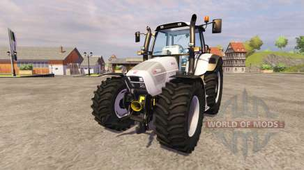 Hurlimann XL 130 v3.0 pour Farming Simulator 2013