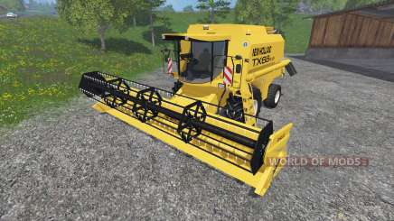 New Holland TX68 pour Farming Simulator 2015