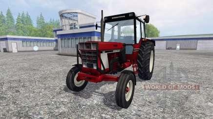 IHC 955 pour Farming Simulator 2015