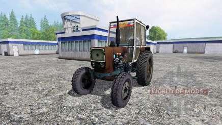 UMZ-6 pour Farming Simulator 2015