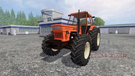 Fiat 1300 DT für Farming Simulator 2015