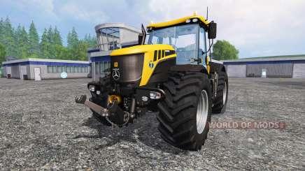 JCB 3230 Fastrac [edited] pour Farming Simulator 2015