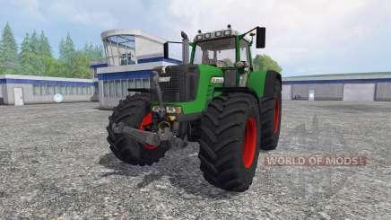 Fendt 930 Vario TMS pour Farming Simulator 2015