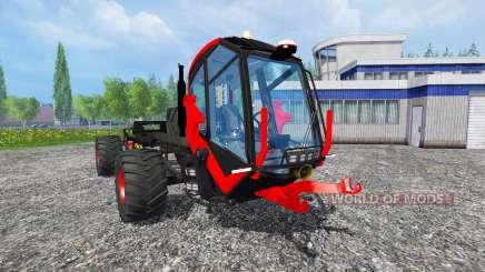 XT 2268 für Farming Simulator 2015