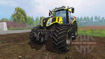 New Holland T8.420 v1.1 für Farming Simulator 2015