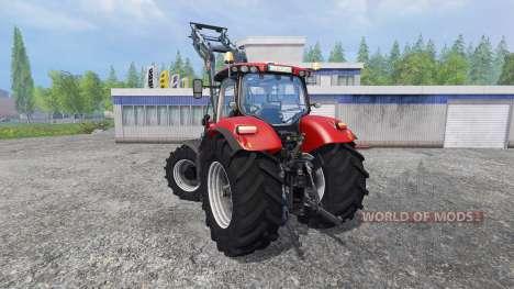 Case IH Puma CVX 240 v1.0 pour Farming Simulator 2015